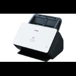Canon imageFORMULA ScanFront 400 ADF scanner 600 x 600 DPI A4 Black, White