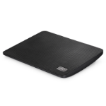 "DeepCool WIND PAL MINI notebook cooling pad 39.6 cm (15.6"") Black"