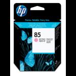 HP 85 licht-magenta DesignJet printkop
