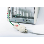 ProtectNet standalone surge protector for 10/100/1000 Base-T Ethernet lines