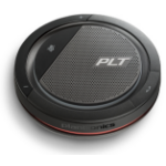POLY CALISTO 3200 speakerphone Mobile phone Black