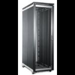 Prism Enclosures FI-CAB27610-SVR Freestanding rack 1300kg Black rack