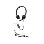 Microsoft Modern USB Headset Head-band USB Type-A Black