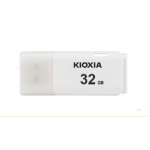 Kioxia TransMemory U202 USB flash drive 32 GB USB Type-A 2.0 White
