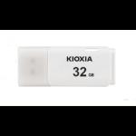 Kioxia TransMemory U202 USB flash drive 32 GB USB Type-A 2.0 White