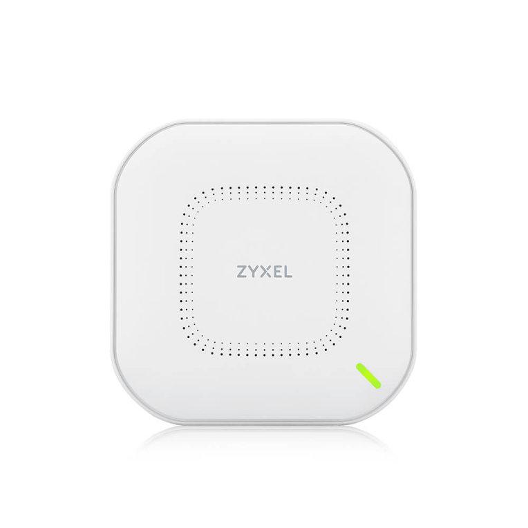 Zyxel NWA110AX 1000 Mbit/s Energía sobre Ethernet (PoE) Blanco