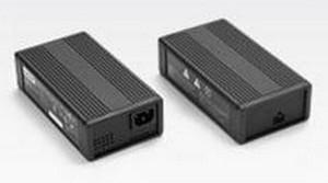 Zebra PWRS-14000-242R power adapter/inverter Black