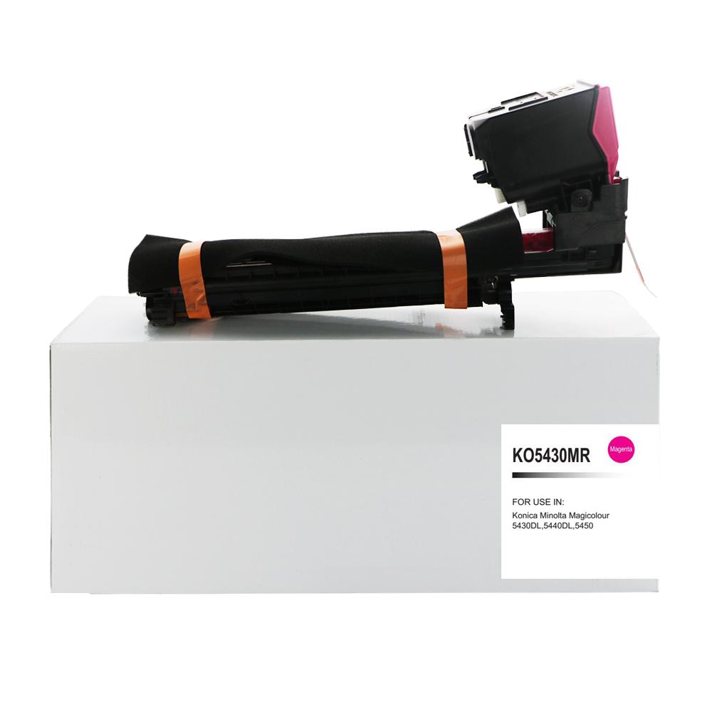 Remanufactured Konica Minolta 1710582-003 Magenta Toner Cartridge