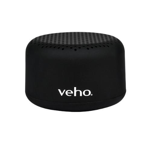 Veho M2 3 W Mono portable speaker Black