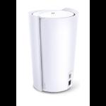 TP-LINK Deco X90 Tri-band (2.4 GHz / 5 GHz / 5 GHz) Wi-Fi 6 (802.11ax) White 2 Internal