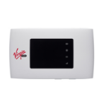 ZTE MF920V 3G 4G White wireless router