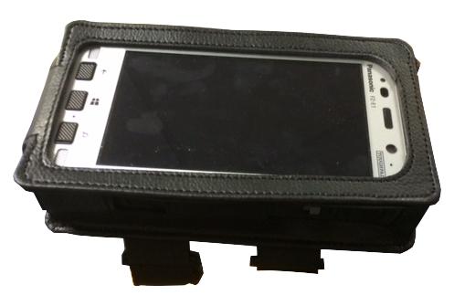 Panasonic PCPE-SYSE101 Holster Black mobile phone case