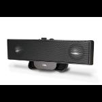 Cyber Acoustics CA-2880 Black loudspeaker