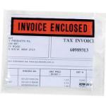 MARBIG ENCLOSED ENVELOPES INVOICE 115MM X 150MM BOX 1000