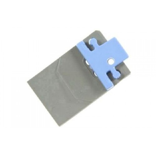HP RM1-0891-000CN printer/scanner spare part Separation pad Multifunctional