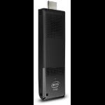 Intel STK1A32SC 1.44 GHz Atom x5-Z8300 USB Black