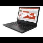 "Lenovo ThinkPad A485 Black Notebook 14"" 1366 x 768 pixels 2 GHz AMD Ryzen 5 PRO 2500U"