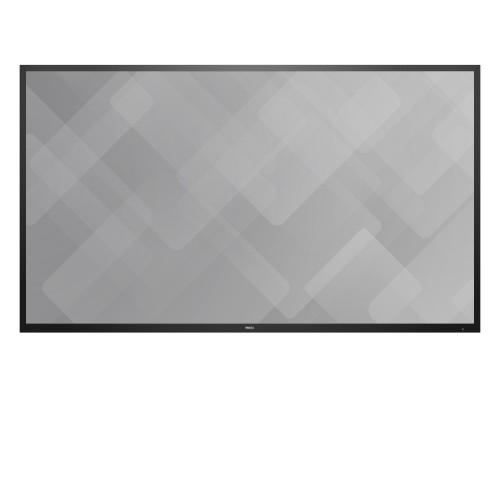 "DELL C7016H 176.5 cm (69.5"") Full HD Black"