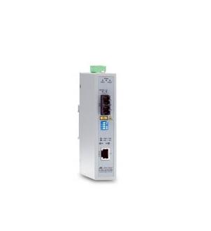 Allied Telesis AT-IMC100T/SCMM-80 100Mbit/s Multi-mode Grey network media converter