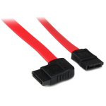 StarTech.com 12in SATA to Right Side Angle SATA Serial ATA Cable
