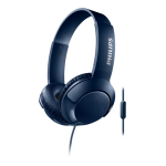 Philips Headphones with mic SHL3075BL/00