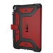 "Urban Armor Gear Metropolis 25,9 cm (10.2"") Libro Rojo"