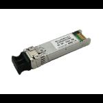 SilverNet SFPX-08-10-X131-02XD network transceiver module Fiber optic 10000 Mbit/s SFP+ 1310 nm