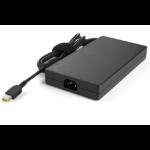 Lenovo 4X20E75119 power adapter/inverter Indoor 230 W Black
