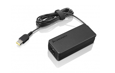 Lenovo 0B47483 power adapter/inverter 65 W Indoor Black