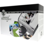 Image Excellence M551CAD Cyan laser toner & cartridge