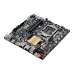ASUS H110T/CSM motherboard LGA 1151 (Socket H4) Mini ITX Intel® H110
