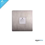 EnerGenie Mi|Home Smart Single Steel Light Switch