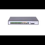 Hewlett Packard Enterprise MSR930 ROUTER wireless router Gigabit Ethernet 3G 4G Gray