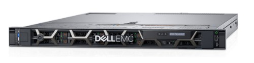 DELL PowerEdge R640 server 2.2 GHz Intel® Xeon® 4114 Rack (1U) 750 W