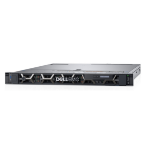DELL PowerEdge R640 2.2GHz Rack (1U) 4114 Intel Xeon 750W server W6J4H