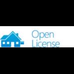 Microsoft CoreCAL User CAL, Enterprise, Open Value