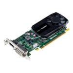DELL 490-BCGC Quadro K620 2GB GDDR3 graphics card
