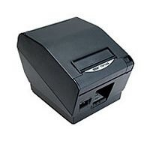 Star Micronics TSP743IIL label printer Direct thermal Wired