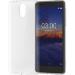 """Nokia 1A21T5W00VA funda para teléfono móvil 13,2 cm (5.2"""") Transparente"""