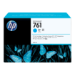 HP Cartucho de tinta DesignJet 761 cian de 400 ml