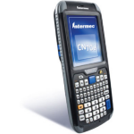 "Intermec CN70e 3.5"" 480 x 640pixels Touchscreen 491g Black handheld mobile computer"