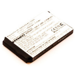 MicroBattery MBXCI-BA0001 mobile phone spare part Battery