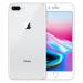 "Apple iPhone 8 Plus 14 cm (5.5"") 128 GB Single SIM Silver"