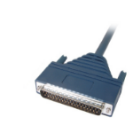HPE JF825A - X260 RS449 3m DTE Serial Port Cable