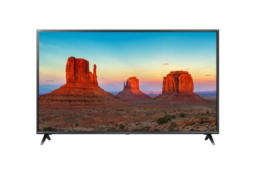 "LG 60UK6200 152.4 cm (60"") 4K Ultra HD Smart TV Wi-Fi Black"