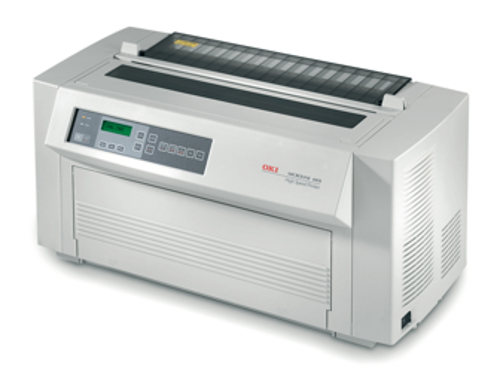 OKI ML4410 dot matrix printer 240 x 216 DPI 1066 cps