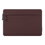 "Incipio Truman Sleeve 12.3"" Sleeve case Burgundy"