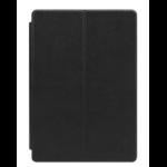 "Mobilis 048015 tablet case 27.9 cm (11"") Folio Black"