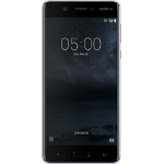 Nokia 5 4G 16GB Silver