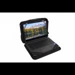 """InfoCase INF-AO-CB11 notebook case 11.6"""" Briefcase Black"""